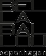 BellaBallou CPH logo